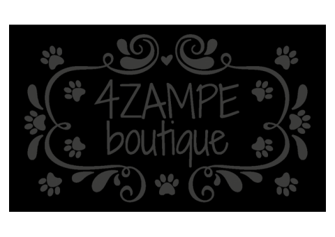 4 Zampe Boutique